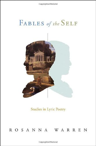 9780393066135: Fables of the Self: Studies in Lyric Poetry