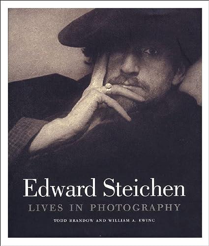 9780393066265: Edward Steichen: Lives in Photography