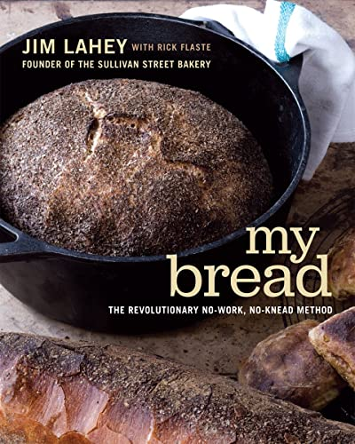 9780393066302: My Bread: The Revolutionary No-Work, No-Knead Method