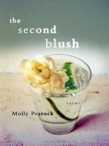 9780393066517: The Second Blush: Poems