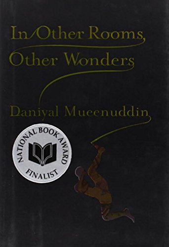 In Other Rooms, Other Wonders: Mueenuddin, Daniyal