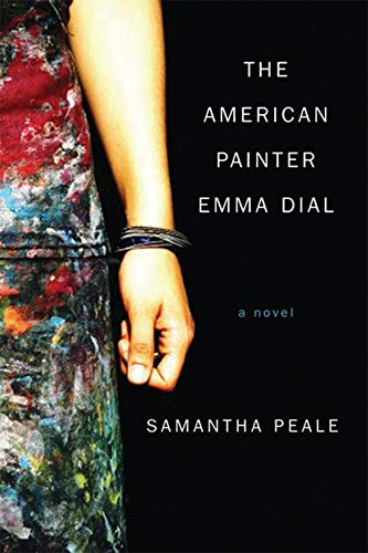 9780393068207: The American Painter Emma Dial: A Novel