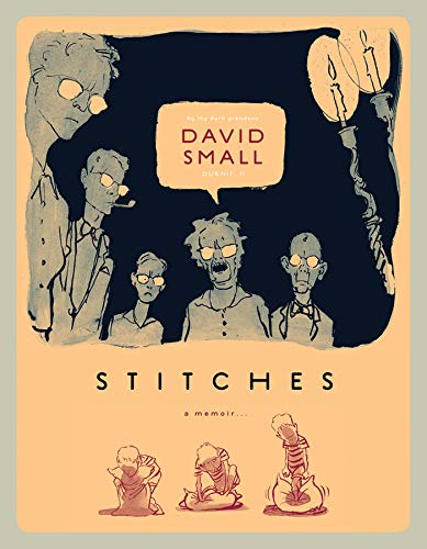 9780393068573: Stitches: A Memoir