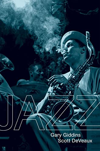 9780393068610: Jazz