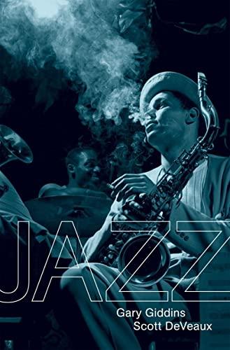 Jazz: Gary Giddins, Scott