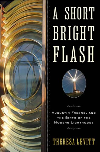 9780393068795: A Short Bright Flash: Augustin Fresnel and the Birth of the Modern Lighthouse