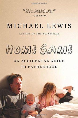 9780393069013: Home Game: An Accidental Guide to Fatherhood