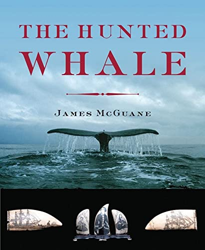 9780393069129: The Hunted Whale