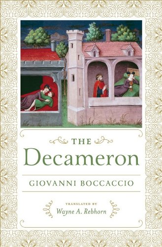 9780393069303: The Decameron