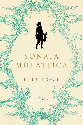 9780393070088: Sonata Mulattica: Poems