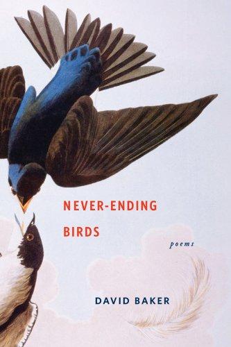 9780393070187: Never-Ending Birds: Poems