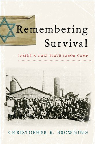 Remembering Survival: Inside a Nazi Slave-Labor Camp