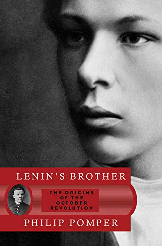 9780393070798: Lenin's Brother: The Origins of the October Revolution