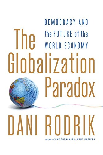 9780393071610: The Globalization Paradox - Democracy and the Future of the World Economy