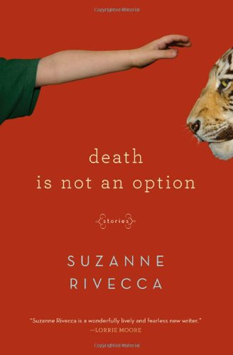 9780393072563: Death Is Not an Option: Stories