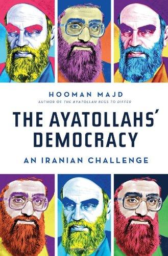 9780393072594: The Ayatollah's Democracy: An Iranian Challenge