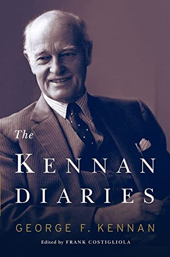 9780393073270: The Kennan Diaries