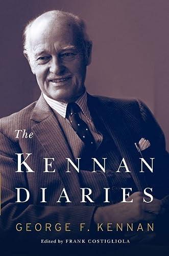 9780393073270: The Kennan Diaries