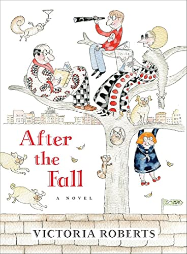 9780393073553: After the Fall