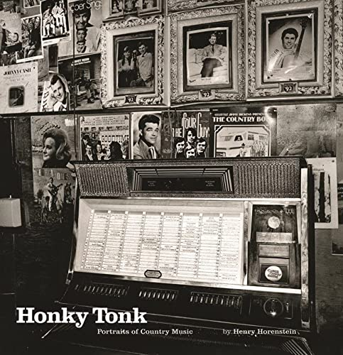 9780393073669: Honky Tonk: Portraits of Country Music