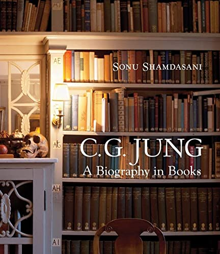 9780393073676: C. G. Jung: A Biography in Books