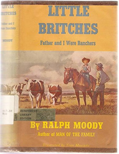 9780393074215: Little Britches: Father and I Were Ranchers