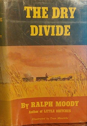 9780393074321: Dry Divide