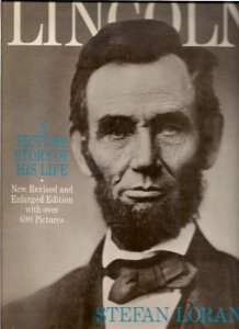 9780393074468: Lincoln; a picture story of his life