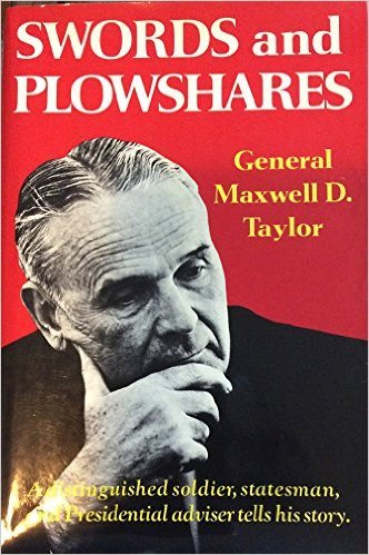 Swords and Plowshares: General Maxwell D