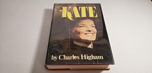 9780393074864: Kate: The Life of Katharine Hepburn