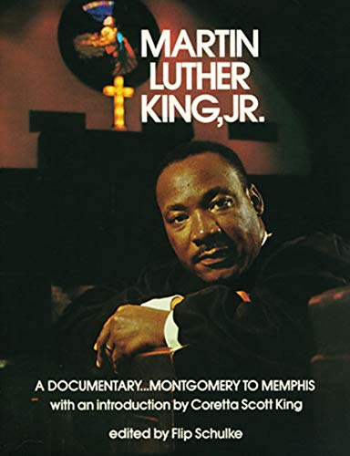 9780393074925: Martin Luther King, Jr.: A Documentary...Montgomery to Memphis