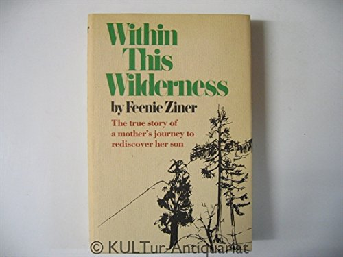 9780393075168: Within This Wilderness