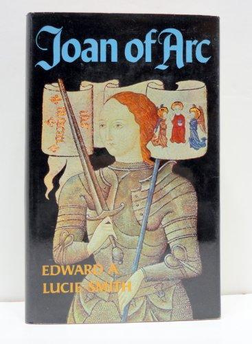 9780393075205: Joan of Arc