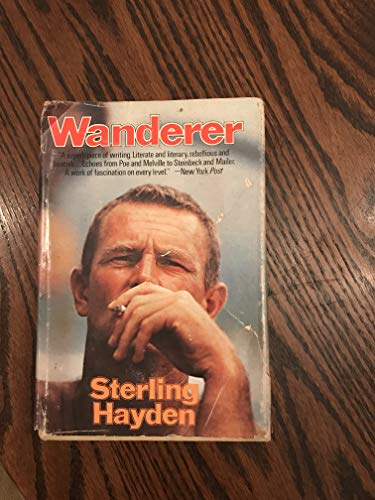 9780393075212: Wanderer