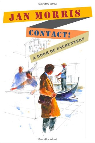 9780393076400: Contact!: A Book of Encounters