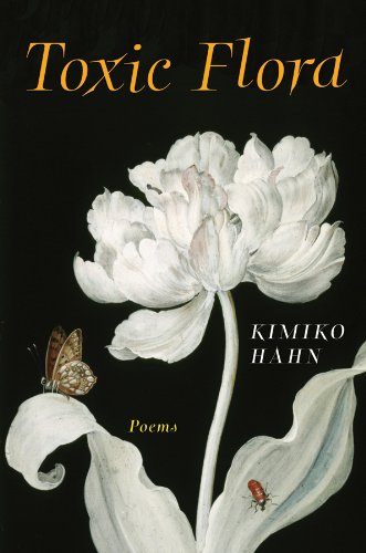 9780393076622: Toxic Flora: Poems