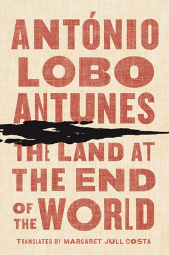 9780393077766: The Land at the End of the World: A Novel
