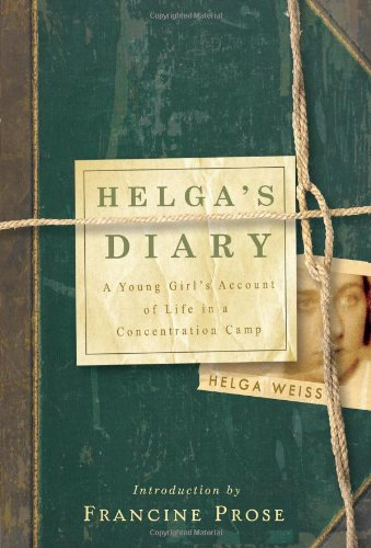 9780393077971: Helga's Diary: A Young Girl's Account of Life in a Concentration Camp