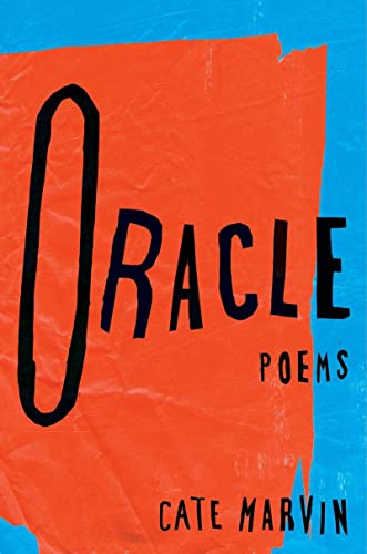 9780393077988: Oracle: Poems
