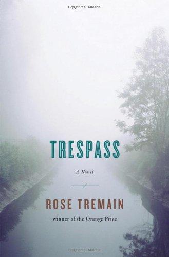 9780393079562: Trespass