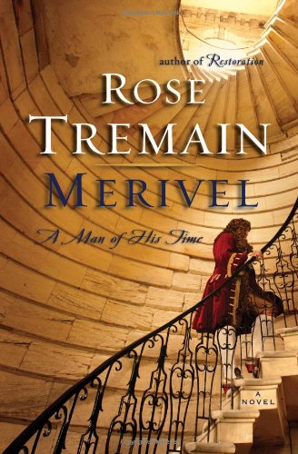 9780393079579: Merivel: A Man of His Time