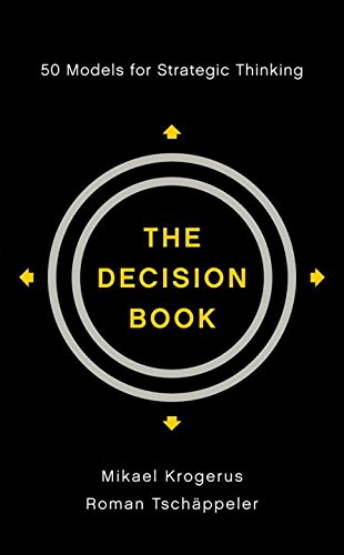 9780393079616: The Decision Book: 50 Models for Strategic Thinking