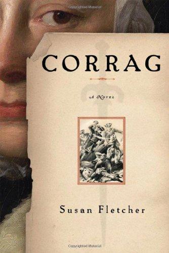 9780393080001: Corrag: A Novel