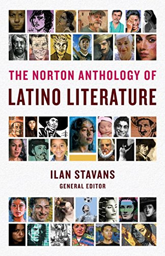 9780393080070: The Norton Anthology of Latino Literature