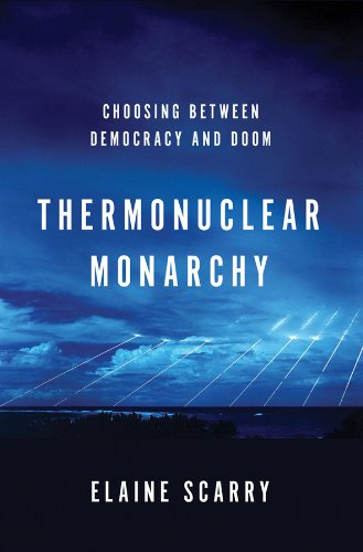 9780393080087: Thermonuclear Monarchy: Choosing Between Democracy and Doom