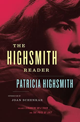 9780393080131: Patricia Highsmith: Selected Novels and Short Stories