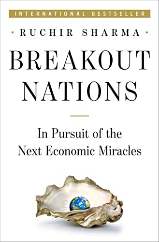9780393080261: Breakout Nations: In Pursuit of the Next Economic Miracles