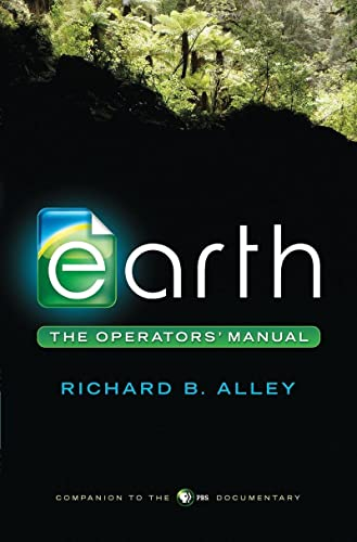 9780393081091: Earth: The Operators' Manual