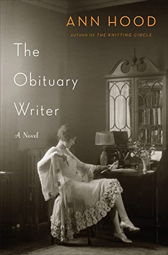 9780393081428: The Obituary Writer: A Novel