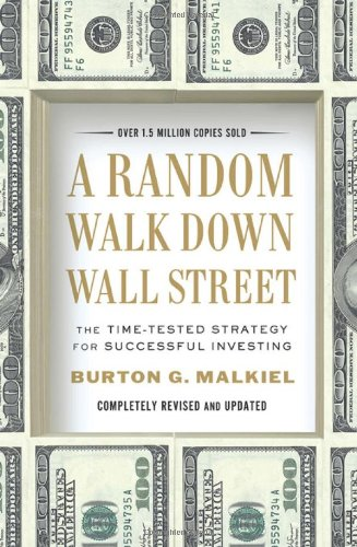 9780393081435: A Random Walk Down Wall Street: The Time-Tested Strategy for Successful Investing